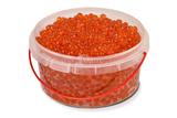 Икра кеты красная зернистая (500 г)