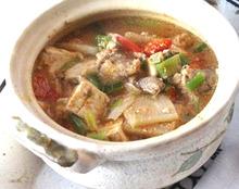 Рагу (корейское блюдо)